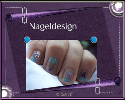 Grund-Buttone-Nageldesign